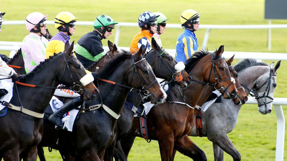 Safety in the seat and in the saddle: protecting the UK's Jockeys