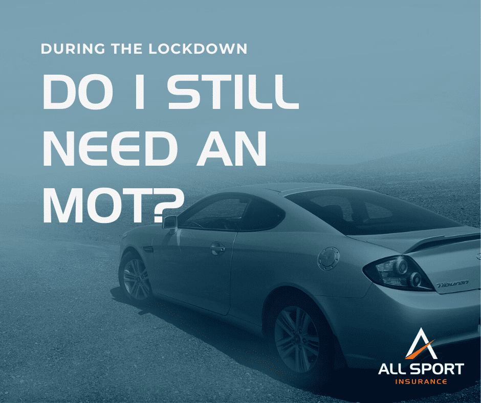 Breaking News! Do I still need to MOT my vehicle during lockdown