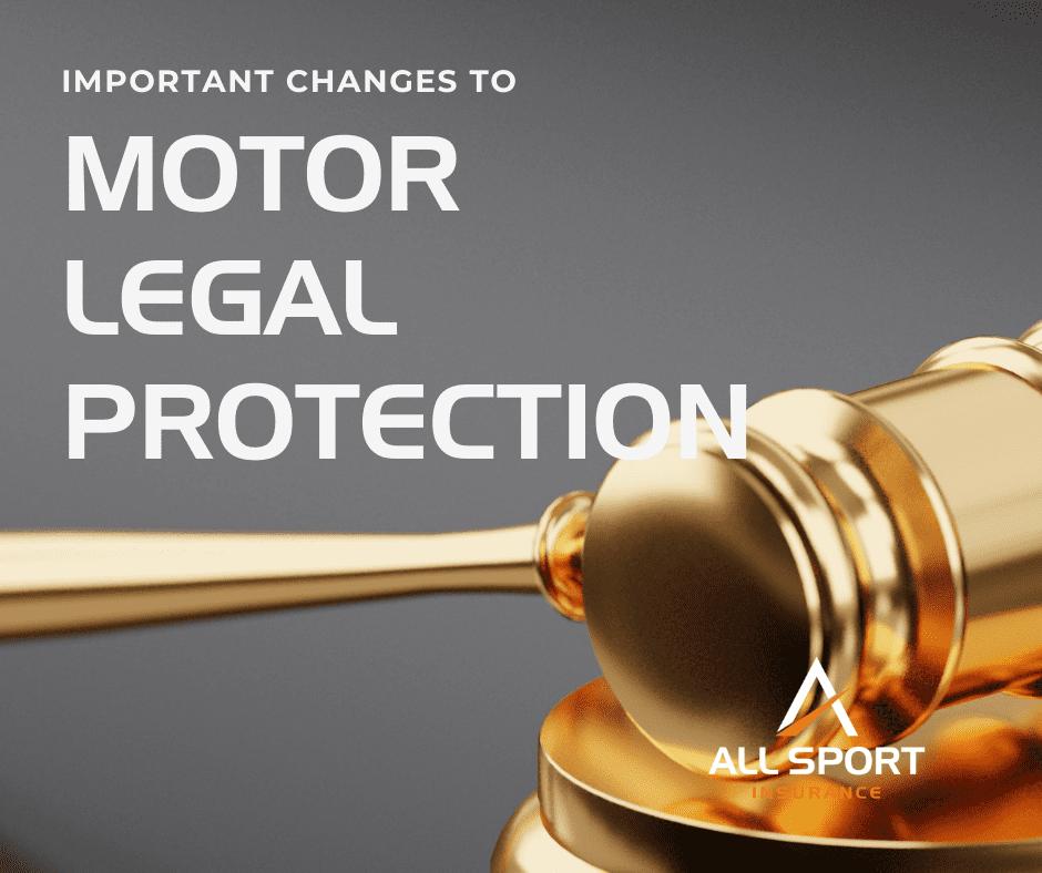 motor legal